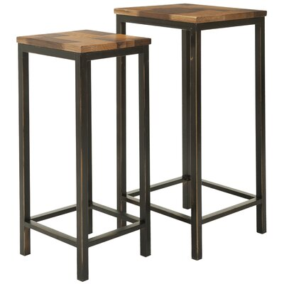 Safavieh Ivan 2 piece Nesting Tables