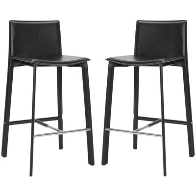"Safavieh Journey 30"" Bar Stool with Cushion"