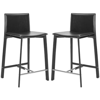 "Safavieh Anastasia 24"" Bar Stool"