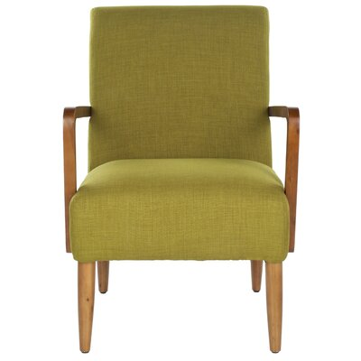 Jane Linen Arm Chair