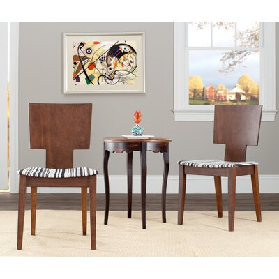 Safavieh Isaiah Side Chair (Set of 2)
