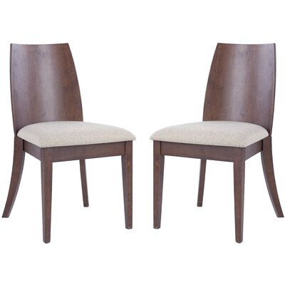 Safavieh Arianna Side Chair (Set of 2)