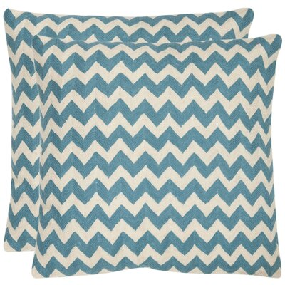 Safavieh Jace Cotton Decorative Pillow