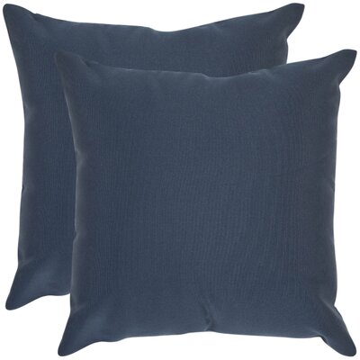 Miranda Polyester Decorative Pillow (Set of 2)