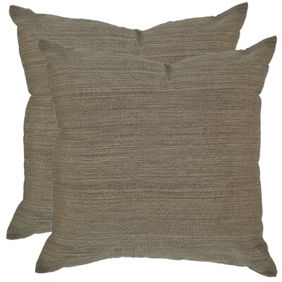 Safavieh Maci Polyester Decorative Pillow (Set of 2)