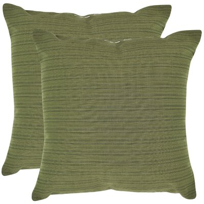 Jeremy Polyester Decorative Pillow (Set of 2)