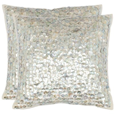 Safavieh Fiona Cotton Decorative Pillow