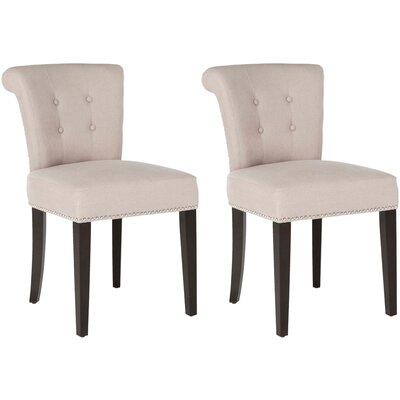"Safavieh Sinclair ""Ring"" Side Chair (Set of 2)"