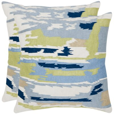 Brewster Cotton Decorative Pillow (Set of 2)