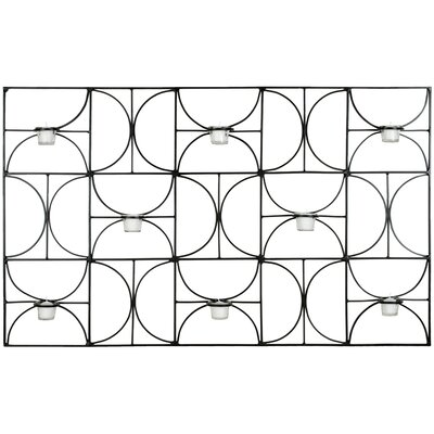 Safavieh Iron Votive Wall Decor