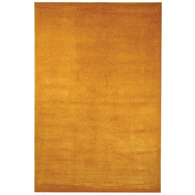 Safavieh Tibetan Velvet Straw Orange Rug