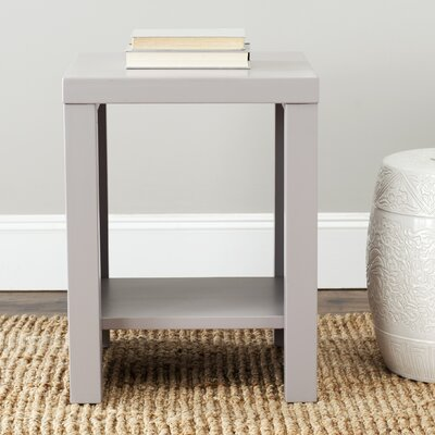 Lahoma End Table