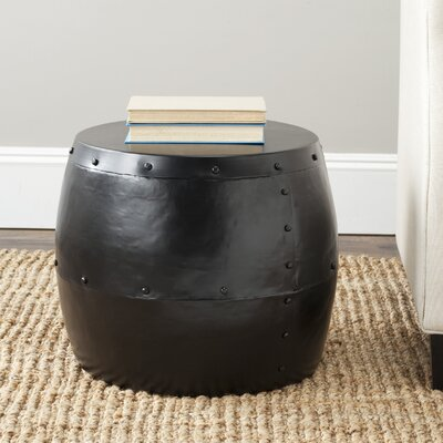Safavieh Cerium Drum Stool