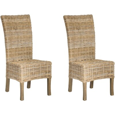 Safavieh Quaker Side Chair (Set of 2)