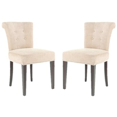 Safavieh Sinclair Side Chair (Set of 2)