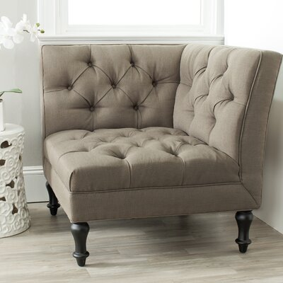 Safavieh Jack Polyester Club Chair