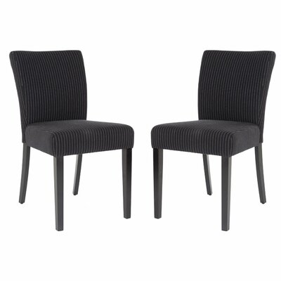 Safavieh Mavis KD Parsons Chair (Set of 2)