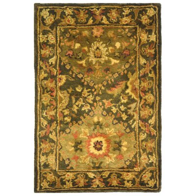 Antiquities Olive Rug