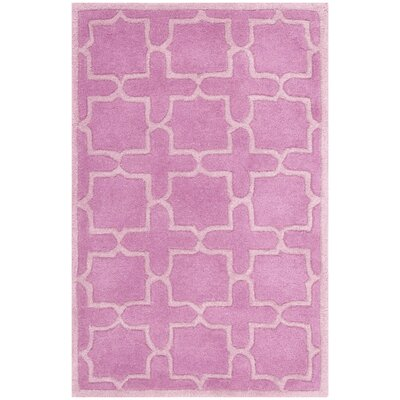 Safavieh Chatham Pink Rug