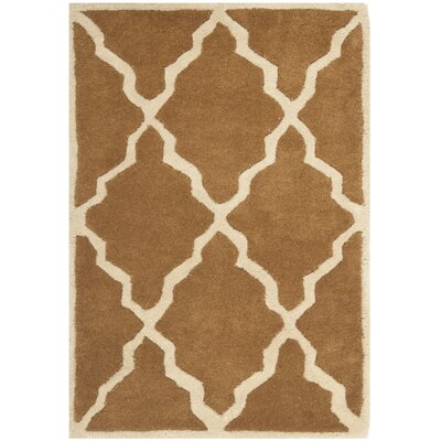 Safavieh Chatham Brown Rug