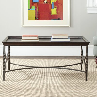 Safavieh Ducan Coffee Table