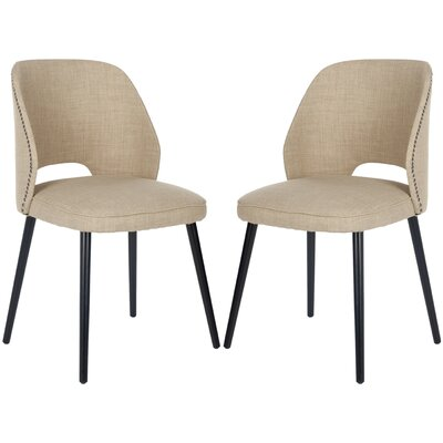 Safavieh Annie Side Chair (Set of 2)