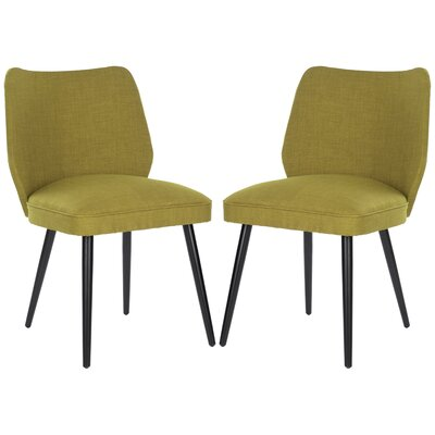 Safavieh Zara Side Chair (Set of 2)