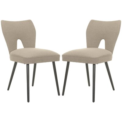 Safavieh Archer Side Chair (Set of 2)