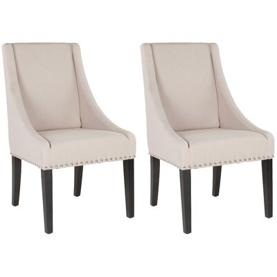 Britannia Side Chair (Set of 2)