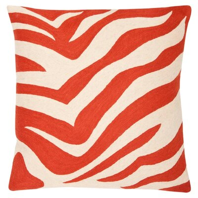 Safavieh Joseph Cotton Decorative Pillow Cover
