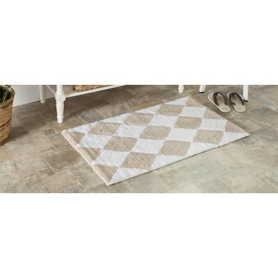 Safavieh plush master bath mats ii reviews wayfair for Master bathroom rugs