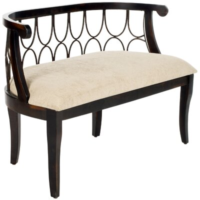 Safavieh Norma Wood Entryway Bench