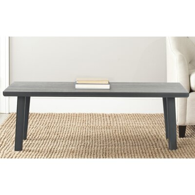 Safavieh Rocco Wood Entryway Bench