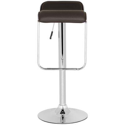 Safavieh Taronda Adjustable Swivel Bar Stool