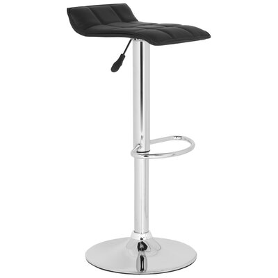 Safavieh Lamita Adjustable Swivel Bar Stool