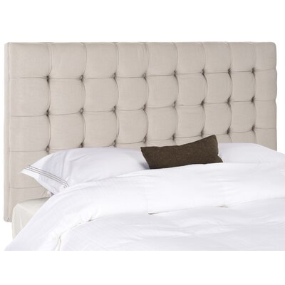 Safavieh Lamar Upholstered Headboard