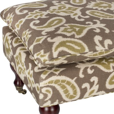 Safavieh Hampton Upholstered Bedroom Bench