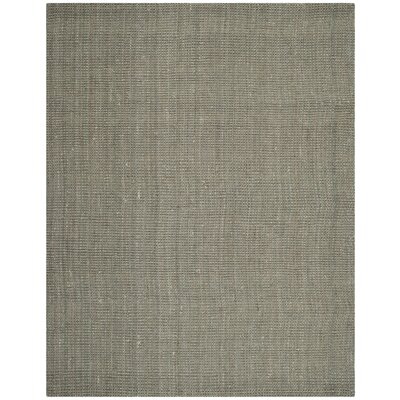 Safavieh Natural Fiber Grey Sisal Rug