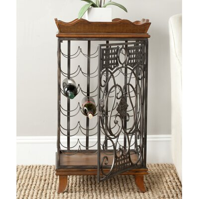 Robin 24 Bottle Wine Cabinet