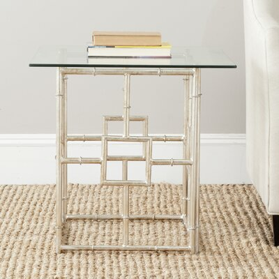 Safavieh Dermot End Table
