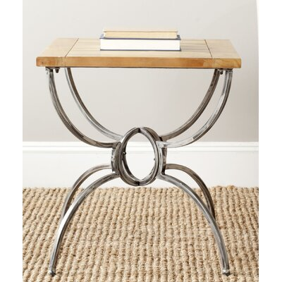 Alvin End Table