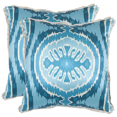 Safavieh Brooke Polyester Decorative Pillow (Set of 2)