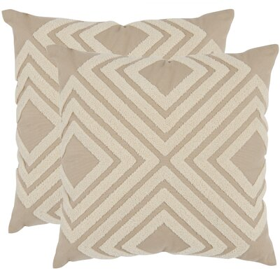 Safavieh Stella Cotton Decorative Pillow
