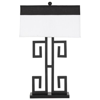 Safavieh Greek Key Table Lamp (Set of 2)