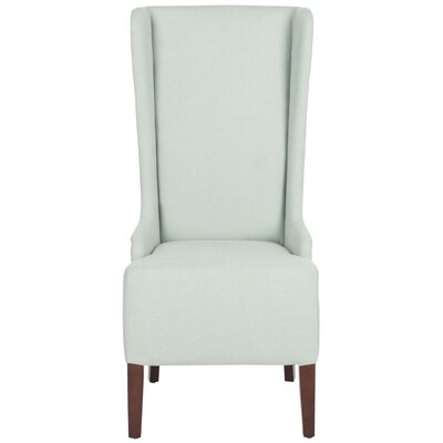 Safavieh Oliva Cotton Parson Chair