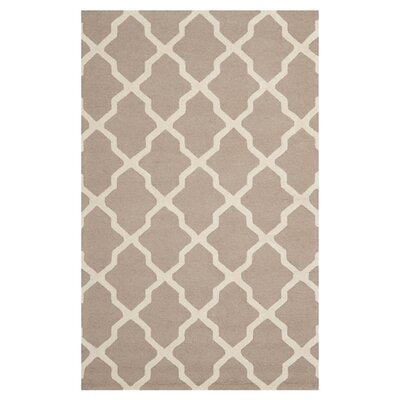 <strong>Safavieh</strong> Cambridge Beige/Ivory Rug
