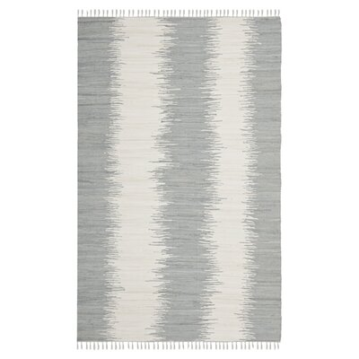 Safavieh Montauk Grey Abstract Rug