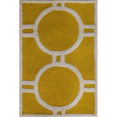 Safavieh Cambridge Gold / Ivory Rug