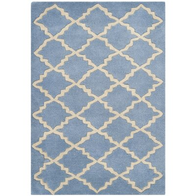 Safavieh Chatham Blue Gray Rug