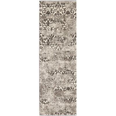 Safavieh Retro Beige/Light Grey Rug